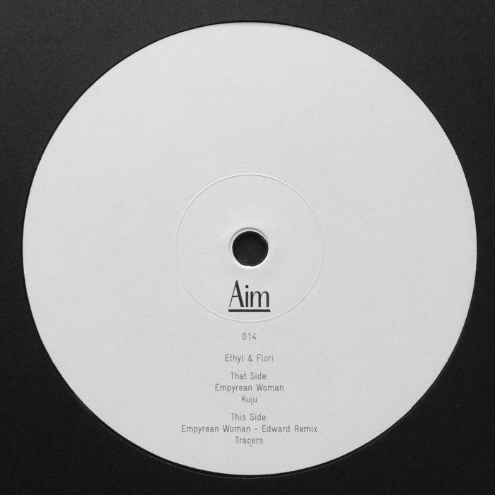 ETHYL & FLORI - Aim 014