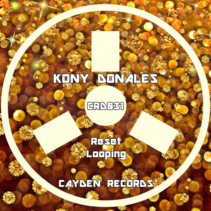 KONY DONALES - Reset