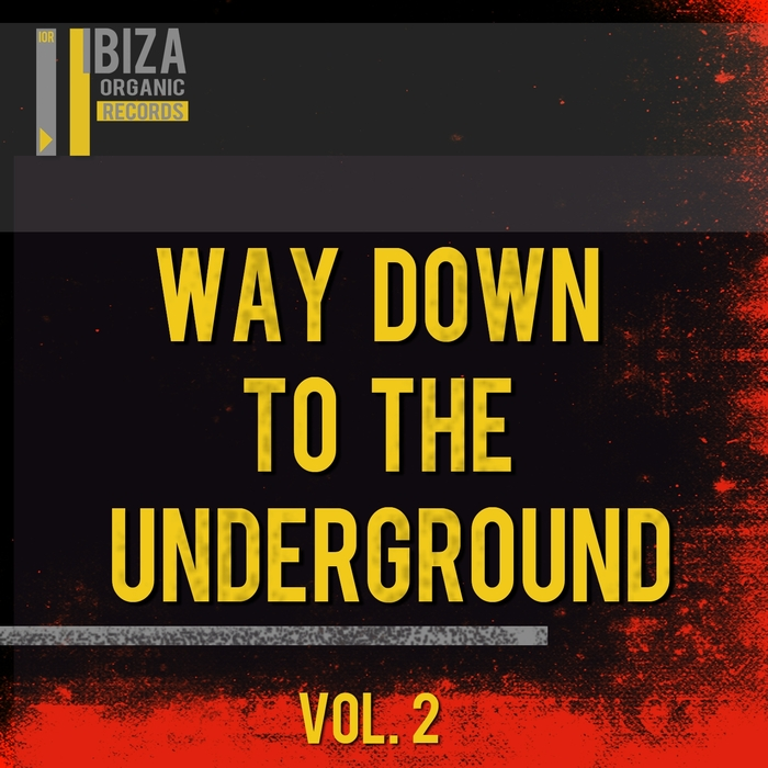 VARIOUS - Way Down To The Underground Vol 2