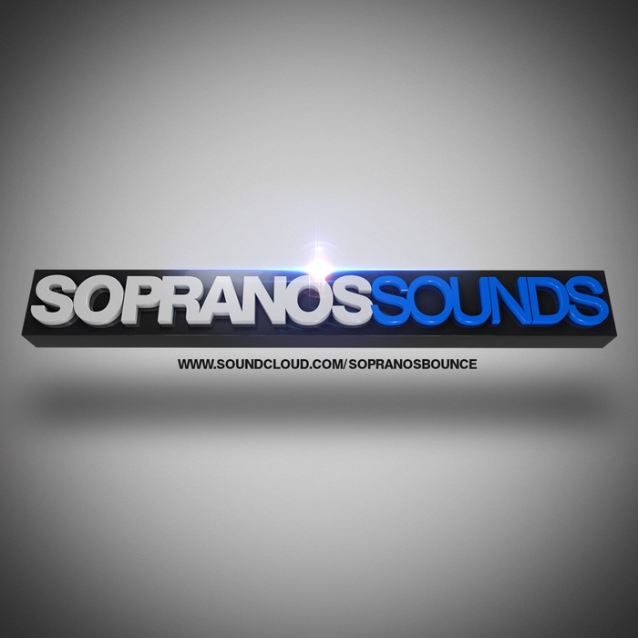 VARIOUS - Sopranos Sounds