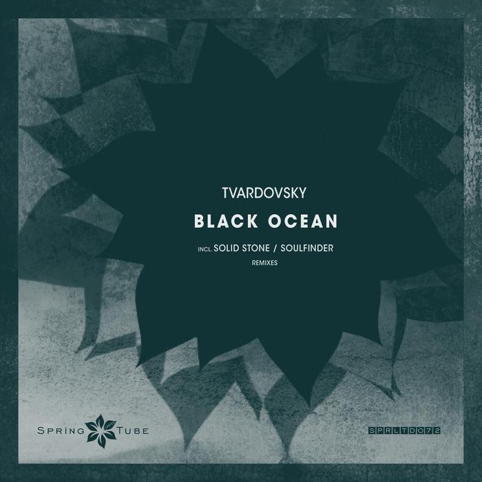 TVARDOVSKY - Black Ocean