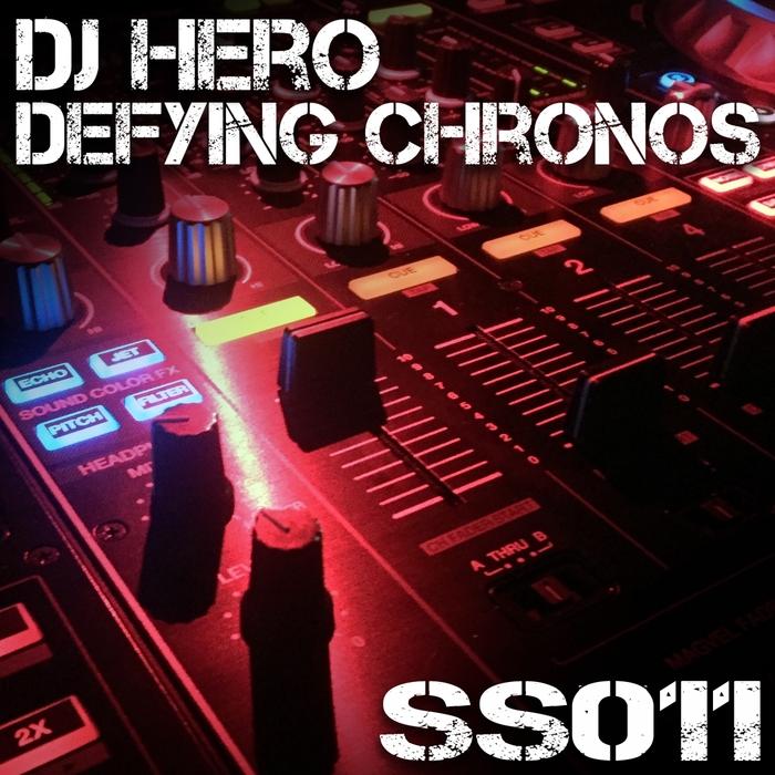 DJ HERO - Defying Chronos