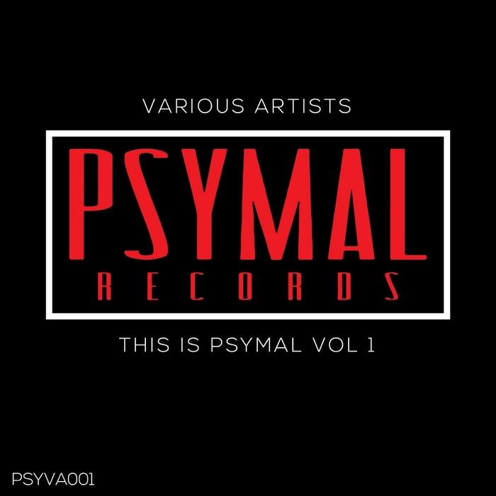 VARIOUS - This Is Psymal Vol 1