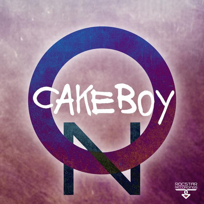 CAKEBOY - On EP
