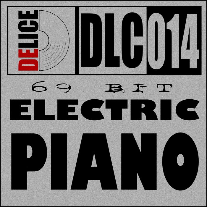 69 BIT - Electric Piano