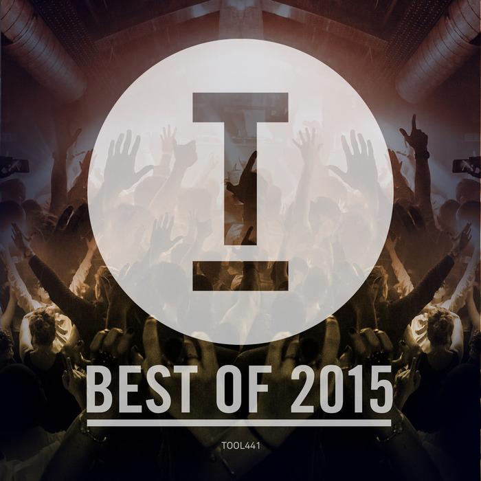 VARIOUS - Best Of Toolroom 2015