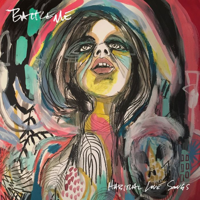 BATTLEME - Shake Shake