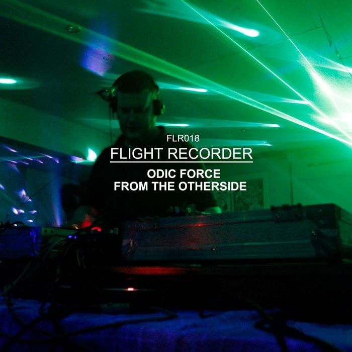 ODIC FORCE - From The Otherside