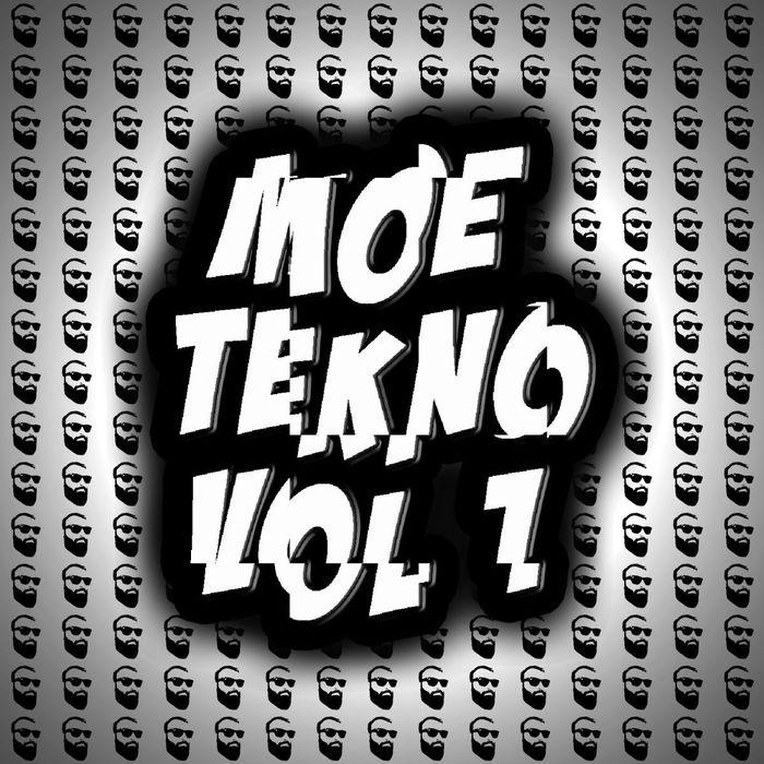 MAURICE TAMRAZ - Moe Tekno Vol 1