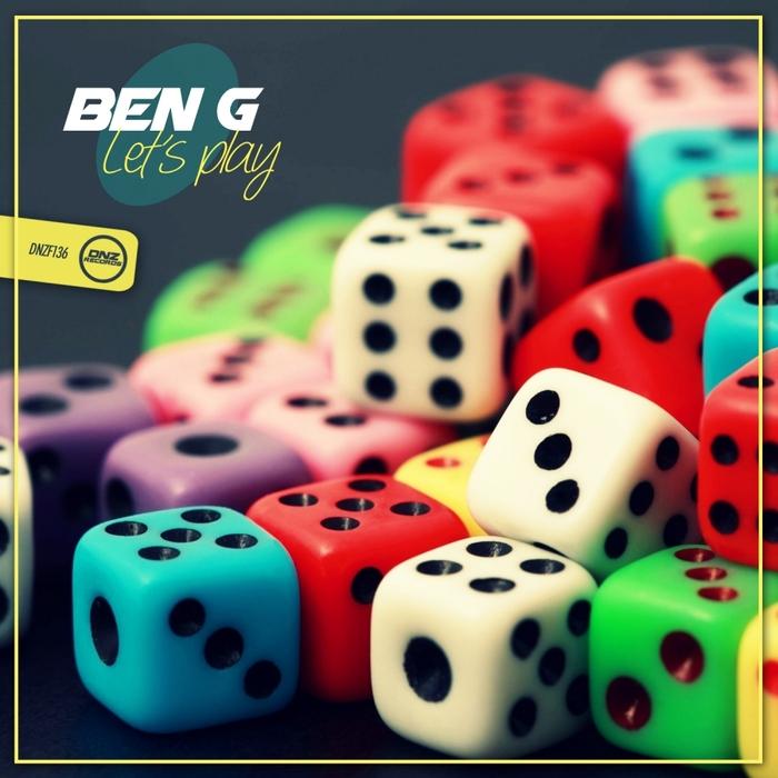 BEN G - Let's Play