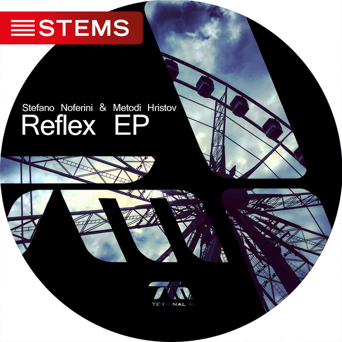 STEFANO NOFERINI/METODI HRISTOV - Reflex EP