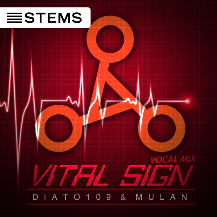 DIATO109/MULAN - Vital Sign (Vocal Mix)