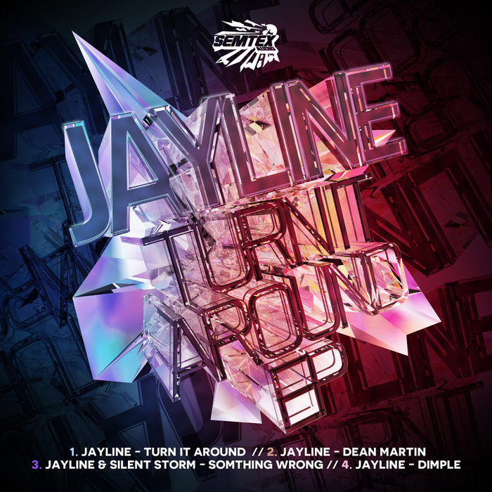 JAYLINE - Turn It Around .