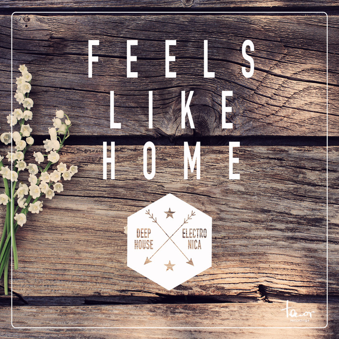 VARIOUS - Feels Like Home