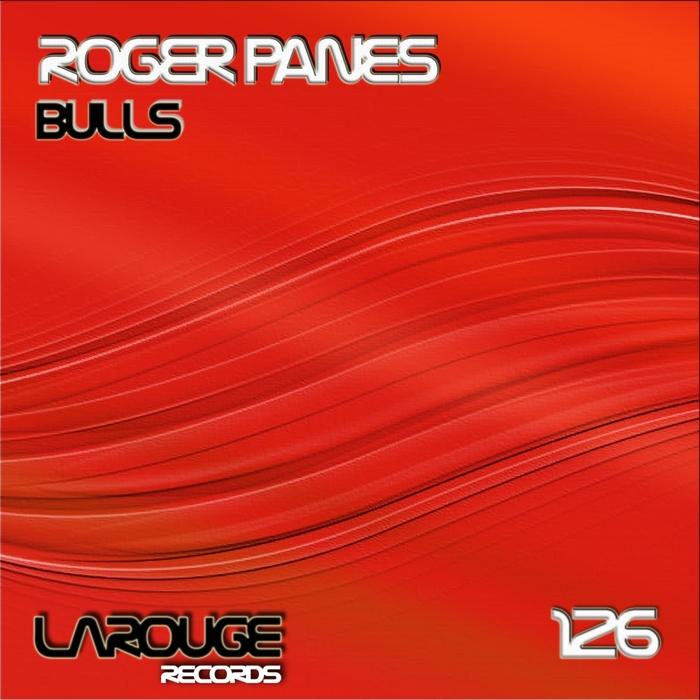 ROGER PANES - Bulls
