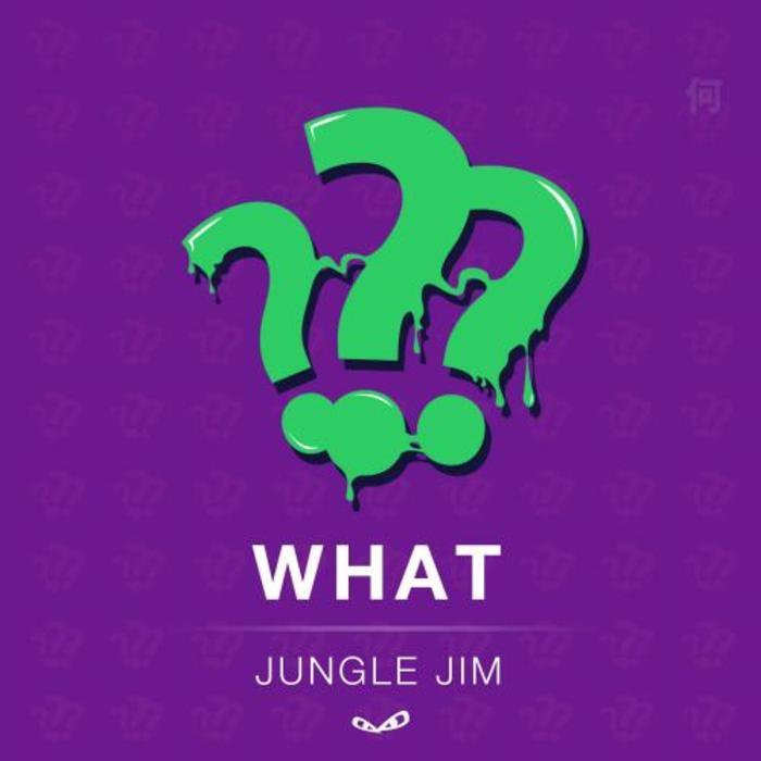 JUNGLE JIM - Jungle Jim