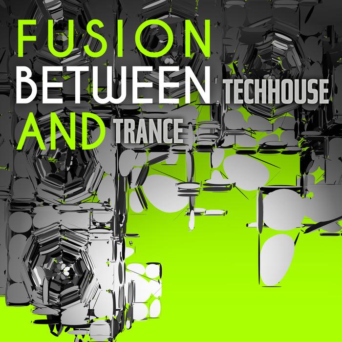 VARIOUS - Fusion Between Techhouse & Trance