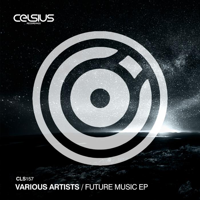 VARIOUS - Future Music