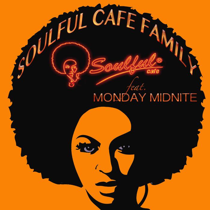 SOULFUL-CAFE - Soulful Cafe Family