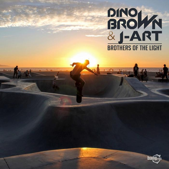 DINO BROWN - Brothers Of The Light