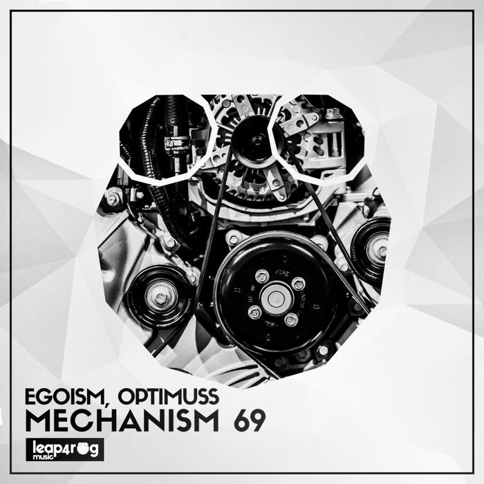 EGOISM/OPTIMUSS - Mechanism 69