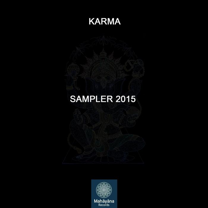 VARIOUS - Karma Sampler 2015