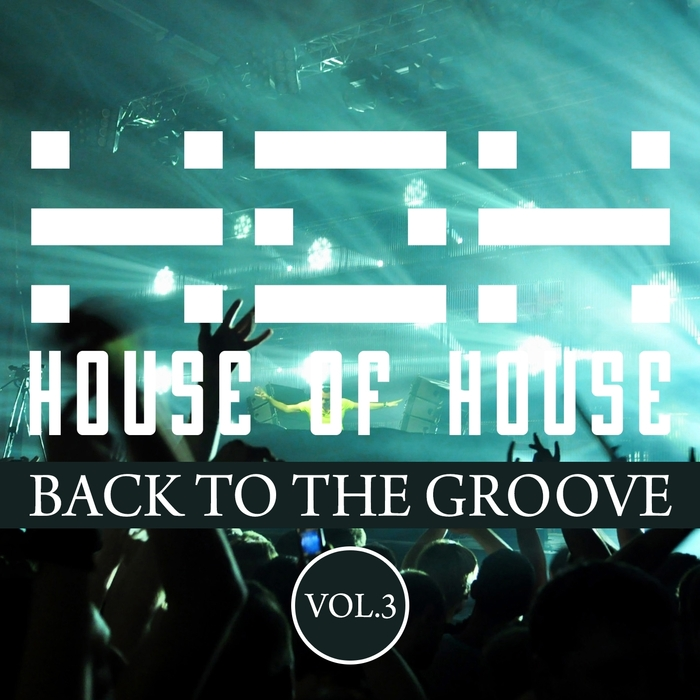 VARIOUS - House Of House (Back To The Groove) Vol 3