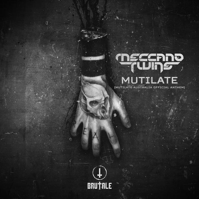 MECCANO TWINS - Mutilate
