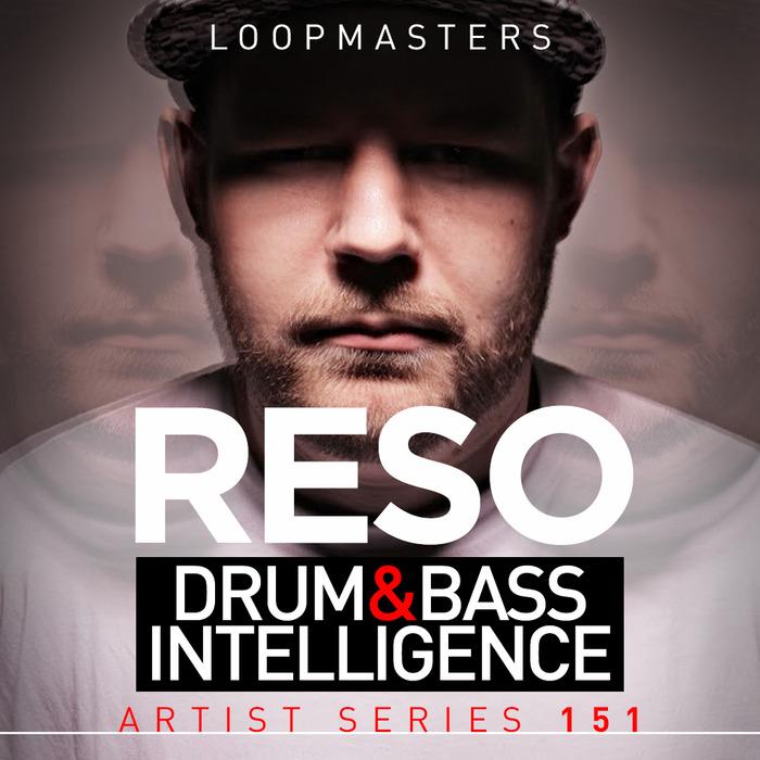 RESO - Drum & Bass Intelligence (Sample Pack WAV/APPLE/LIVE/REASON)