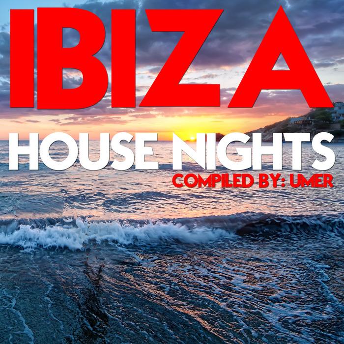 VARIOUS - Ibiza House Nights