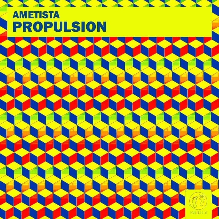 AMETISTA - Propulsion