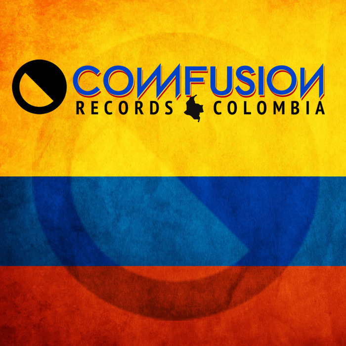 ALEXANDER ZABBI & XOSI & HECTOR COMES/HOUSE2GROOVE & MAURIK/JACOBO PALACIO/DJ ROB ROY/ALEX HOUSE - Esto Es Colombia