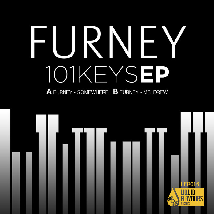 FURNEY - 101 Keys EP