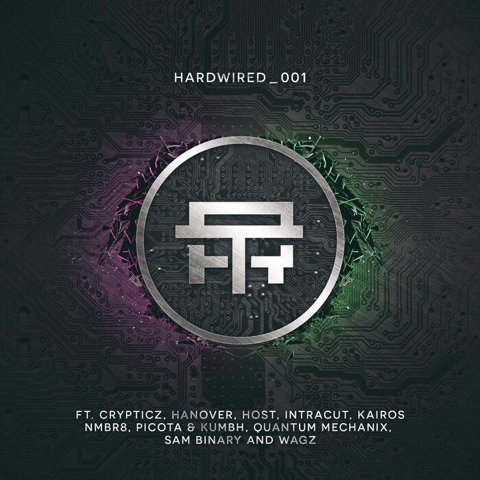 VARIOUS - Hardwired_001