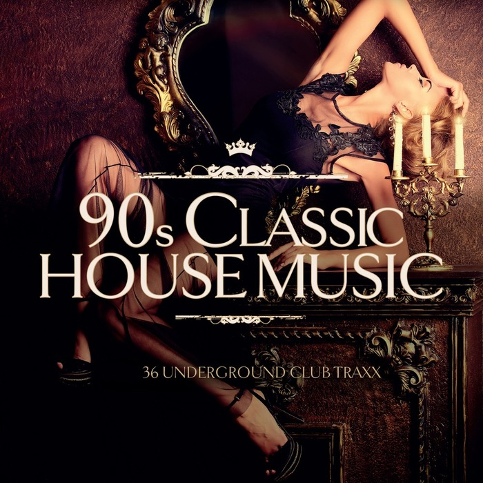 Tanya louise 90s classic house music at juno download for Old house music classics