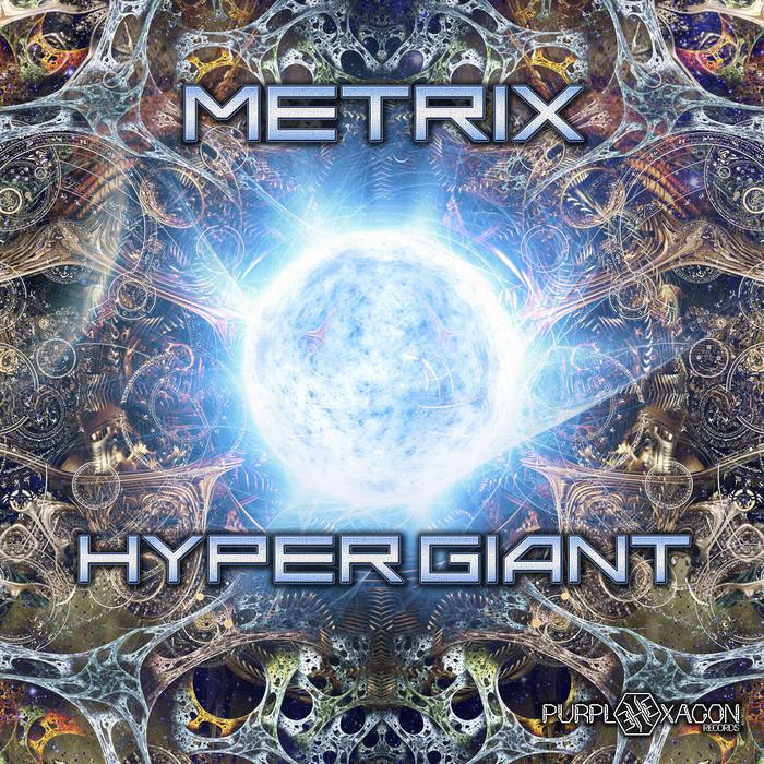 METRIX - Hypergiant