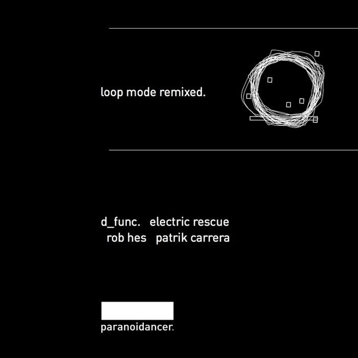 PATRIK CARRERA GER - Loop Mode remixed 02