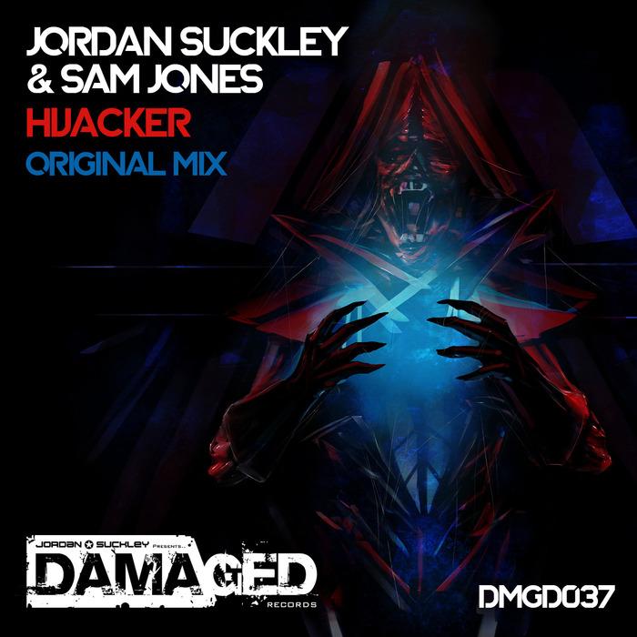 JORDAN SUCKLEY & SAM JONES - Hijacker