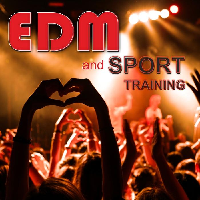 VAIOUS/DJ-CHART - EDM And Sport Training