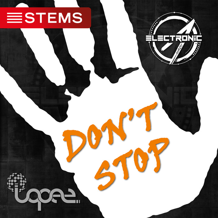 LOPEZ - Don't Stop