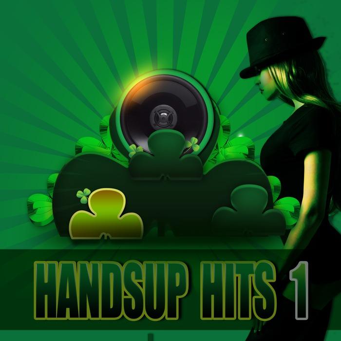 VARIOUS - Handsup Hits 1