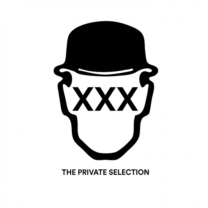 ANONYM - XXX The Private Selection