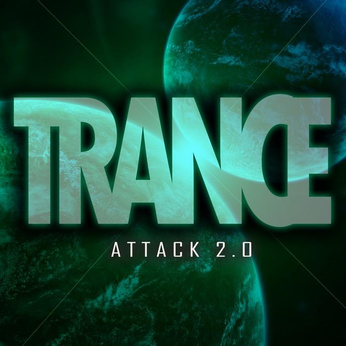 VARIOS/MARK DEAN - Trance Attack 2.0