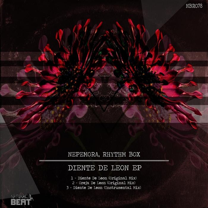RHYTHM BOX/NEPEMORA - Diente De Leon