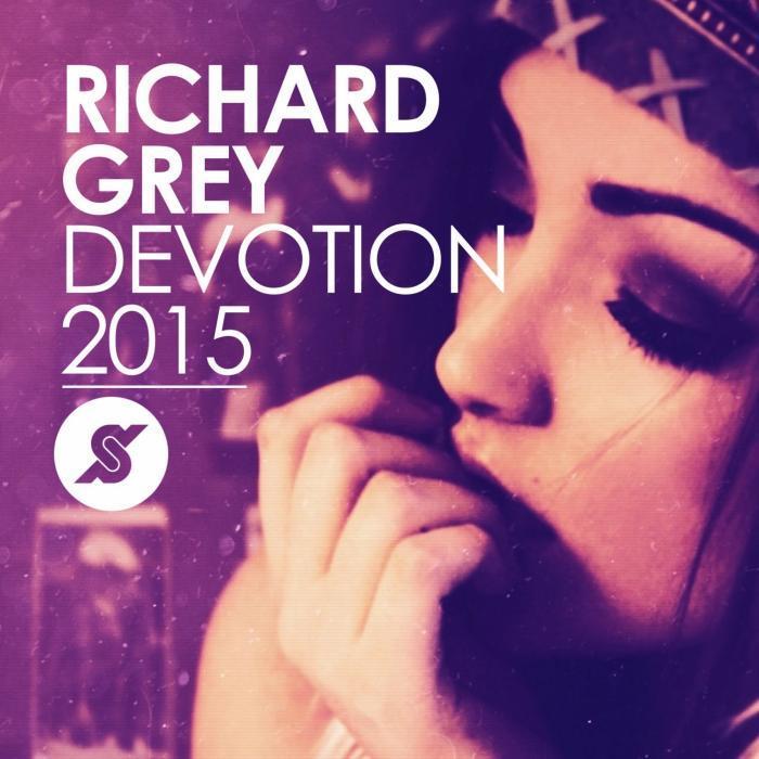 RICHARD GREY - Devotion