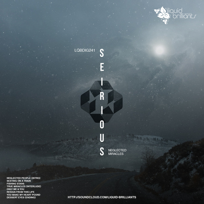 SEIRIOUS - Neglected Miracles