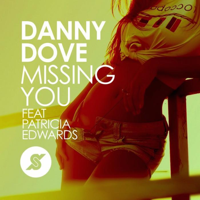 DANNY DOVE - Missing You