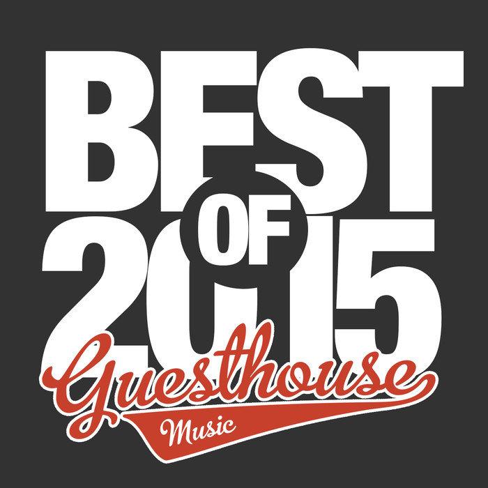 VARIOUS - Best Of 2015