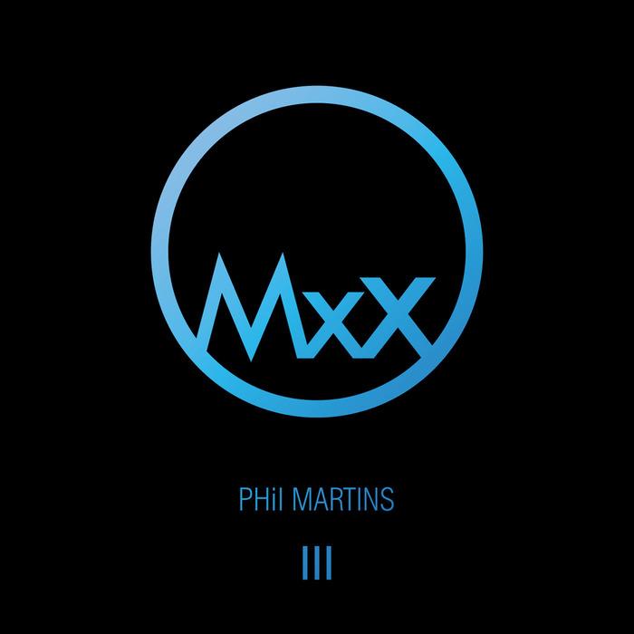 PHIL MARTINS - MM03