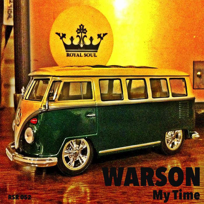 WARSON - My Time